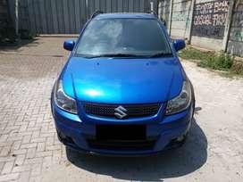 Suzuki SX4 X Over AT 2011 Pajak Panjang sd 2020 NO PR
