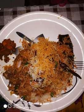 Need Biriyani Cook Urgent