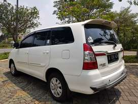 INNOVA G diesel matic th2014