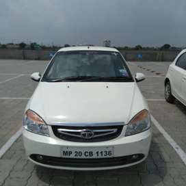 Urgent sell Tata Indigo Ecs 2010 Diesel Good Condition
