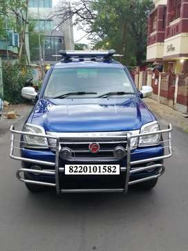 Force Motors One SX ABS 7 STR, 2012, Diesel