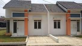 Rumah di sawangan Dp 0% dan free biaya2