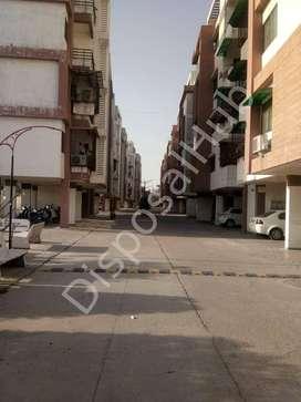 Residential Flat(Chhani)