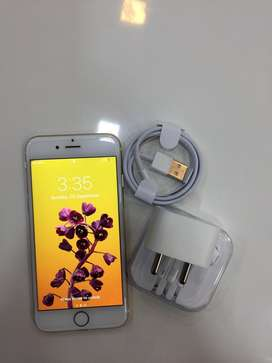 APPLE I PHONE 6S 32GB BRANDED CONDITION &GST BILL &WARRANTY