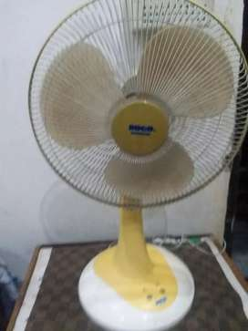 Sogo Recharging Fan in 3000 only