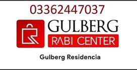 Plots, Shops,Offices and flats available for sale Gulberg Islamabad