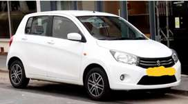 Maruti Suzuki celerio petrol cng