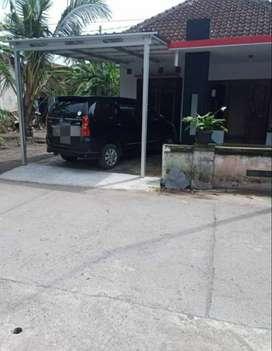 Kode : RSH 1136 #Rumah Strategis + 3 Kamar Kost di Bantul Kota Yogyaka