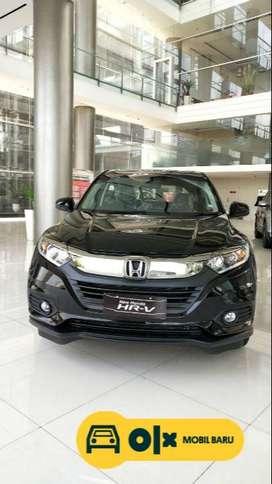 [Mobil Baru] Honda HRV E CVT 2019 PROMO TERMURAH AKHIR TAHUN DP Minim