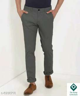 Trouser collection