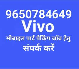 URGENT REQUIREMENTS VIVO MOBILE COMPANY JOB VACANCY FOR MALE CANDIDATE