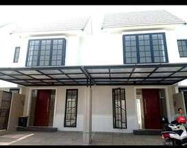 Rumah Baru GRAND HARVEST 2lti Caspia Wiyung, Surabaya