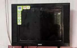 zeko  LED  TV   2Monte  old