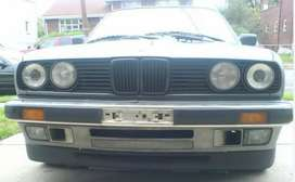 BMW E30 model 1984 to 1991 headlight glass. NO SMS