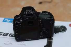 Canon 7d lensa fix