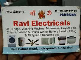 Ac m ges Refilling & service krvaiy