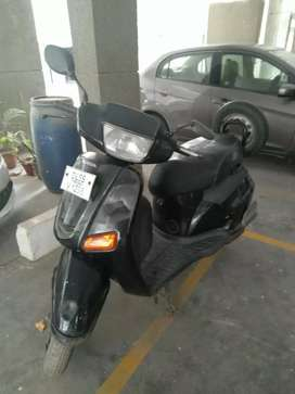 Honda Eterno 2006 Model
