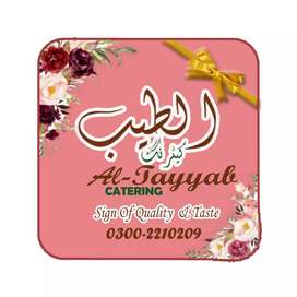 Al-Tayyab Catering (Since 2005)