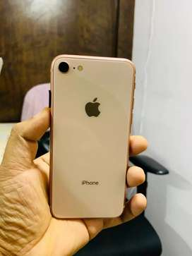 IPhone 7 in working condition