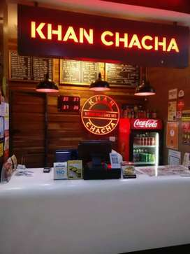 Khan Chacha for sale in Mall @Mohali