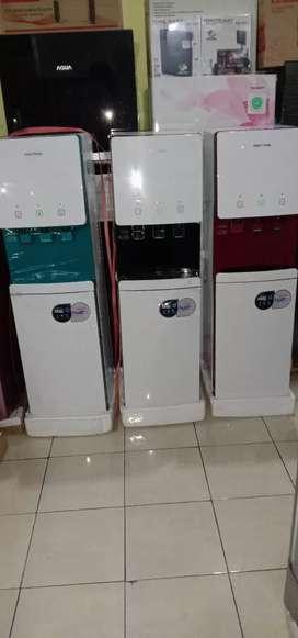 Promo Dispenser Polytronhydra Galon bawah PWC 777