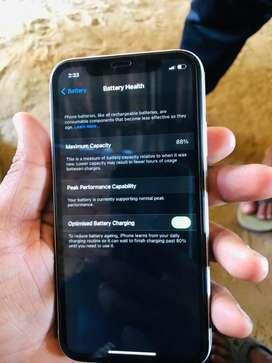 I phone xr 64gb