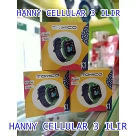 Jam tangan hp advan k1 tomico (hanny cell)