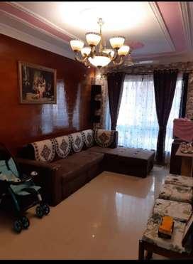 1bhk furnished in Gated complex porvorim
