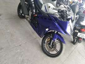 Two wheeler sales and buying