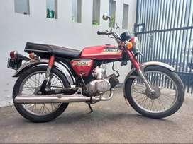 Suzuki A100 Original