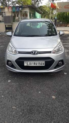 Hyundai I10 i10 Magna, 2016, Petrol