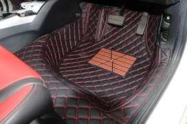 karpet mobil Honda Jazz Tahun 2008-2021 full bagasi