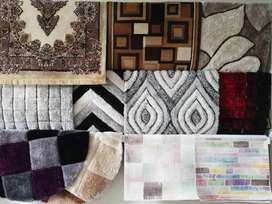 All size of rugs available