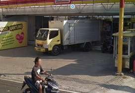 Disewakan Toko Ex Alfamart LT 294 m2 LB 224 m2 Mojoagung Jombang