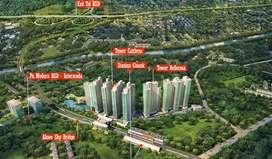 Dijual Serpong Garden Apartment tower Bellerosa (Siap serah terima)