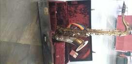 German Saxophon (Tenor)