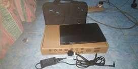 Dijual laptop HP x360 Convertible 11-ab128 TU. (Ram 4gb, layar sentuh)