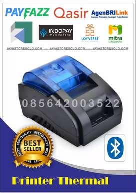 Printer Bluetooth dan Usb Thermal 58mm bisa dcoba di store