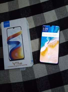 Vivo v11 Pro for sale top condition with
