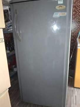 Godrej #rust free# fridge# 320 litrr