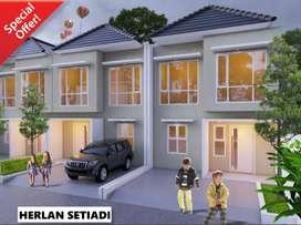 Rumah 2 Lantai dijual 12menit Metro IndahMall Margahayu Riung Gedebage