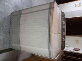 LG intellowash semi-automatic washing machine