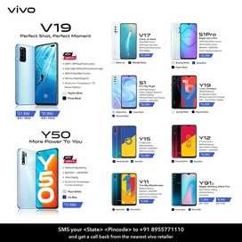 Vivo smartphone available