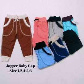 Jogger gap anak