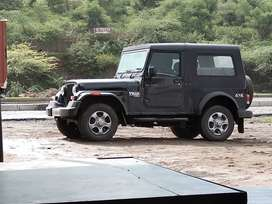 Thar Hard top for exchange only