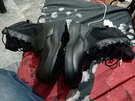 brand new long shoes servise
