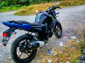 yamaha Byson th 2014