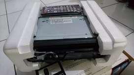 Tape mobil bisa usb dan sd card