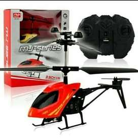 RC Helicopter MJ-SERIES (Merah)