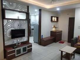 3 Bhk Multistorey Fully Furnished Flat For Sell in Manjalpur Kalali